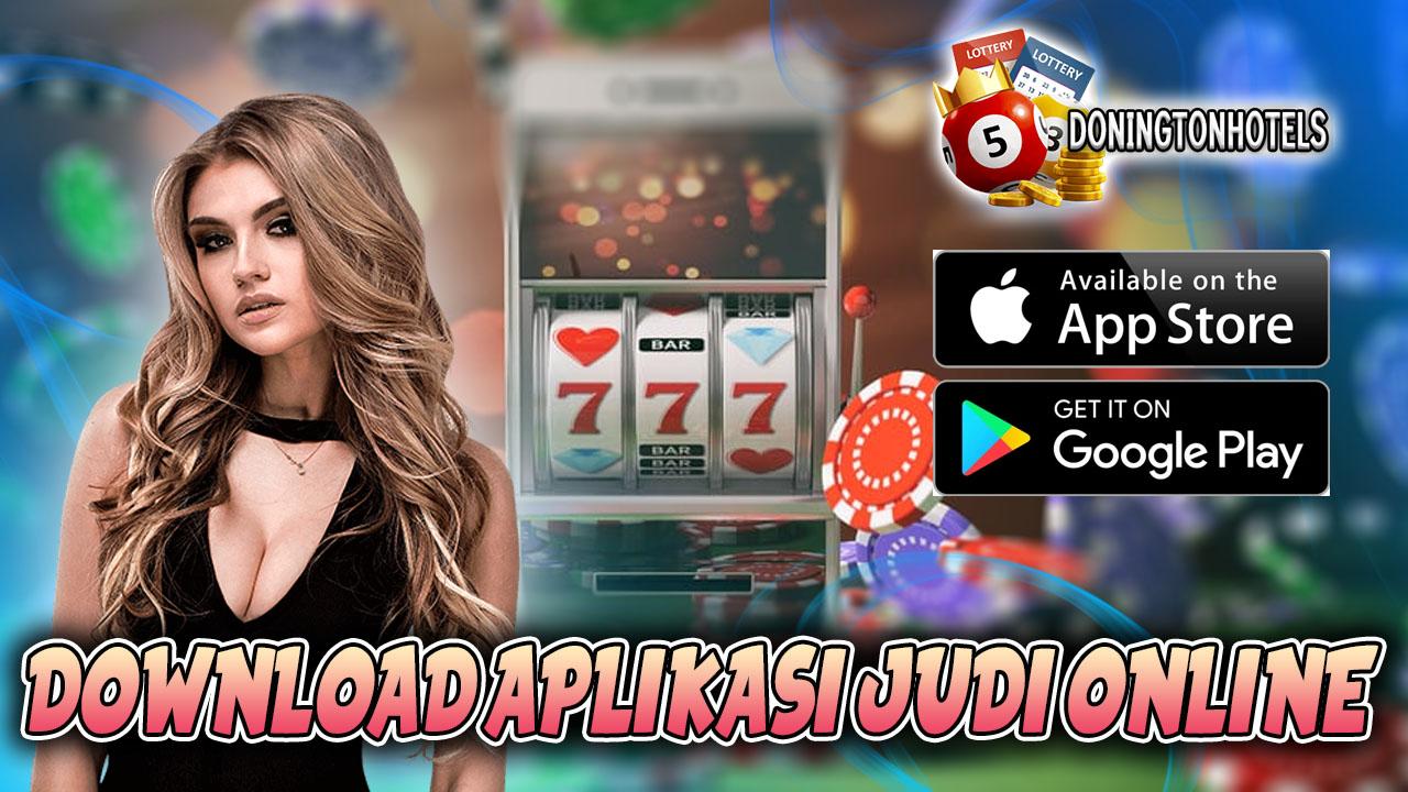 Yuk Download Aplikasi Judi Online Biar Main Makin Gampang